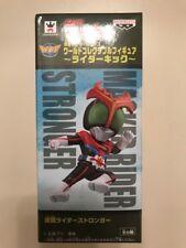 Banpresto WCF Masked Kamen Rider KICK STRONGER World Collectible Figure US NEW