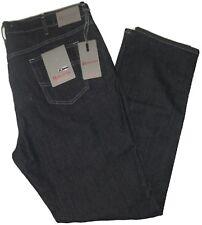 Jeans uomo TAGLIE FORTI 62 64 66 68 70 72 HOLIDAY elasticizzato pantalone  nero