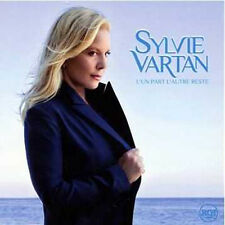 CD Single Sylvie VARTAN L'un part 4-TRACK  Ltd Ed 1000 ex NEW SEALED RARE