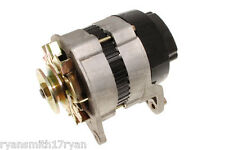 TRIUMPH STAG MkII 18ACR, 45 AMP ALTERNATOR, PULLEY WHEEL & FAN GXE2206 7G2