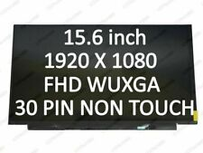 "New 15.6"" Fhd Ips Matte Display Screen Panel Like Boe Nt156Fhm-N61 V8.0"