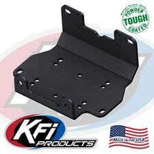 KFI Winch Mount 101275 Yamaha ATV 16-17 Grizzly 700 / Kodiak 700 All Models