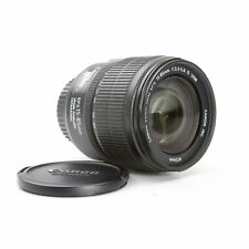 Canon EF-S 3,5–5,6/15-85 IS USM + TOP (229326)