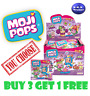 MOJI POPS SERIES 1 *BUY 3 GET 1 FREE* INC ULTRA RARE GLITTER - CHOOSE YOUR OWN