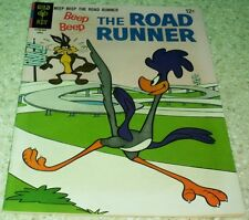 Beep Beep the Road Runner 7, NM- (9.2) 1968. HIGH Grade! 40% off Guide!