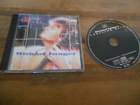 CD Ethno Michael Langer - Crossing Over (14 Song) ACOUSTIC MUSIC jc