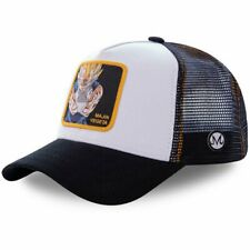 CapsLab Trucker Cap - Dragon Ball Z Majin Vegeta