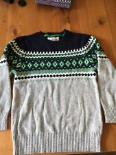 H&M Christmas Jumpers EUR 122:128