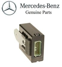 For Mercedes ML320 ML430 Air Conditioning Control Unit Relay Genuine 1638200197