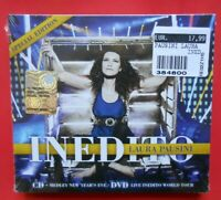 laura pausini live inedito world tour special edition cd + dvd lady marmalade us