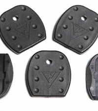 TANGO DOWN VICKERS TACTICAL For GLOCK 9mm/40cal MAGAZINE FLOOR PLATE BLACK 5Pack