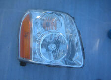 GMC Yukon Denali Headlight Front Lamp 2007 2008 2009 OEM 2010 Original RH