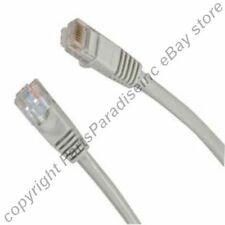 2ft RJ45 Cat5e Ethernet Cable//Cord//Wire {PURPLE {F notCCA! Lot10 PURE COPPER!