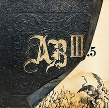 AB III [AB III.5] [Digipak] by Alter Bridge (DVD, Oct-2011, 2 Discs, Roadrunner Records)