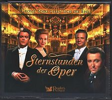 Sternstunden der Oper -  Reader's Digest  5 CD Box  OVP  2007