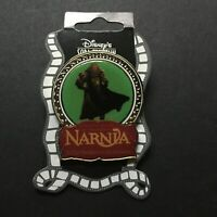 DSF Narnia The Lion Witch & Wardrobe Father of Christmas LE 300 Disney Pin 43222