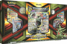 Pokemon Mega Tyranitar EX Premium Collection Box SEALED SUN AND MOON GUARDIANS