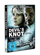 DEVIL'S KNOT - IM SCHATTEN DER WAHRHEIT  DVD NEU
