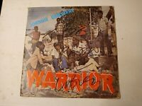 Johnnie Osbourne ‎– Warrior Vinyl LP