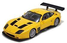 Kyosho Ferrari DieCast Material Vehicles