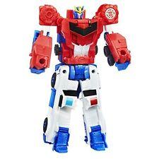 """Hasbro Transformers C0629ES0 - """"RID CRASH COMBINERS OPTIMUS PRIME und STRON"""