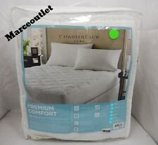 Charter Club Premium Comfort Level 1 Mattress Pad TWIN XL