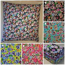 Novelty Floral Decorative Cushions