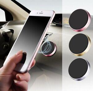 ( 2 Stück ) Universal Kfz Handyhalter Magnet für Auto Handy für Samsung Iphone D