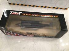 Lledo Days Gone Thrust SSC Super Sonic Car Diecast