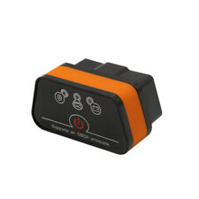 OBD2 Car Code Reader Scanner Tool Bluetooth For Android Phone Computer Tablet