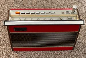 Retro Roberts Radio RP26-B *See Description*