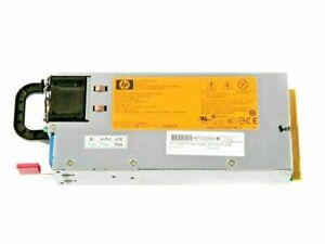 HP 591554-001 591556-201 599383-001 750W PLATINUM Power Supply HSTNS -PL22B