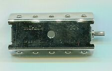"""Distribution plate   """"BOXED""""    by MARKLIN   Z Gauge   (3)"""