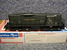 6-48005 American Flyer Pennsylvania GP-9 Diesel Engine in OB