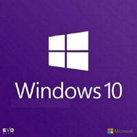 Microsoft Windows 10 Enterprise Key & Download 32 & 64 bit