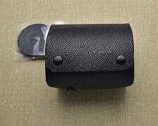 Genuine Asahi Pentax Case for Takumar 6x7 Extension Tube Set w/strap (#1378)