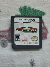 Mario Kart DS (Nintendo DS,2005) Game Card only For DS 2DS 3DS XL Christmas Gift