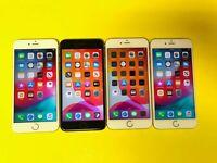 Apple iPhone 6S Plus 16GB 32GB 64GB 128GB (Unlocked) Gold Gray Silver Rose