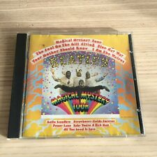 The Beatles _ Magical Mystery Tour _ CD Album _ 1992 Parlophone Holland