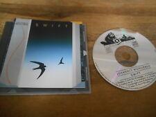CD Jazz Johannes Wohlleben - Swift (10 Song) BIBER REC / IN-AKUSTIK jc