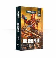 Warhammer 40k Chris Dows: Khárn The Red Path Book (Paperback) New