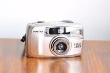 PENTAX Espio 738S  35mm film Camera   - Pentax Zoom Lens    * Good Condition *