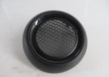 New Genuine Mini R56 R55 R57 Cover Loudspeaker Black Chrome Left N/S 2756571 OEM