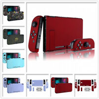 Customized Full Set Housing Shell W/ Buttons for Nintendo Switch Console Joy-Con