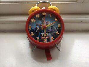 toy story alarm clock