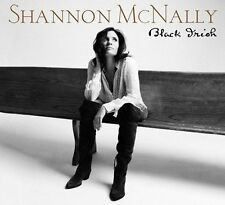 SHANNON MCNALLY CD - BLACK IRISH (2017) - NEW UNOPENED - COUNTRY - COMPASS