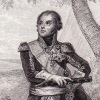Etienne Macdonald Sedan Courcelles-le-Roy Premier Empire Napoléon Bonaparte