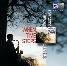 Mark Allaway - When Time Stops [CD]