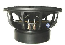 Eminence HL10 SubWoofer MONSTER SUBS!  FREE SHIPPING!! AUTHORIZED DISTRIBUTOR!!!