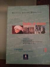 Delaney - Ward - Fiorina - Field Of Vision - Vol. 2 - Longman 2002